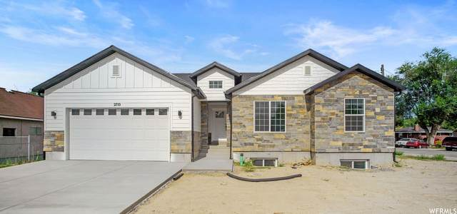 2710 W Lester St, West Valley City, UT 84119 (#1758649) :: Colemere Realty Associates