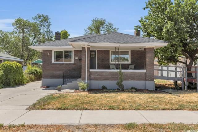925 W 500 N, Salt Lake City, UT 84116 (#1758651) :: goBE Realty
