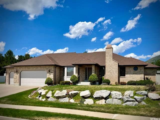 2012 E 6225 S, Ogden, UT 84403 (#1758660) :: Bustos Real Estate | Keller Williams Utah Realtors
