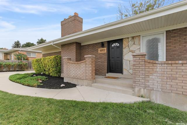3592 S 6580 W, West Valley City, UT 84128 (#1758661) :: Colemere Realty Associates
