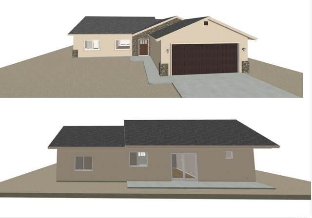 1566 S East Creekside Dr #67, Kanab, UT 84741 (MLS #1758682) :: Lookout Real Estate Group
