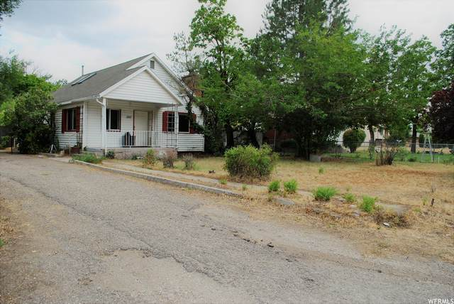297 W 7TH St, Ogden, UT 84404 (#1758685) :: Doxey Real Estate Group
