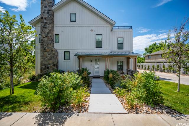792 E Christy Creek Ln, Salt Lake City, UT 84106 (MLS #1758691) :: Lawson Real Estate Team - Engel & Völkers