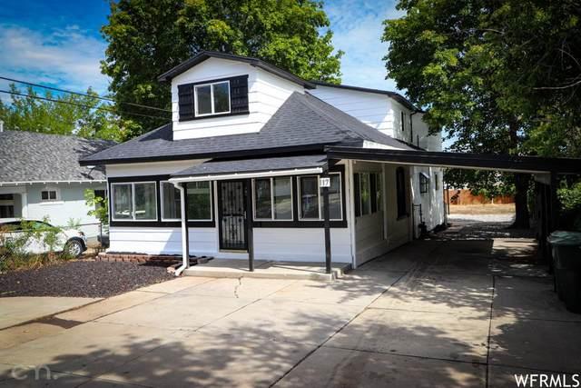 117 E Utah Ave N, Tooele, UT 84074 (MLS #1758711) :: Lookout Real Estate Group