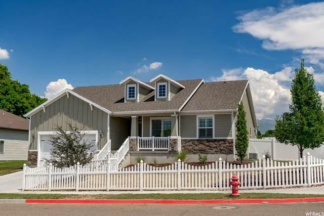 4790 S 2950 W, Roy, UT 84067 (#1758727) :: Pearson & Associates Real Estate