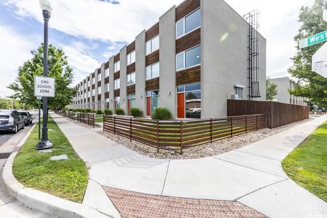 1118 S West Temple W, Salt Lake City, UT 84101 (MLS #1758729) :: Lawson Real Estate Team - Engel & Völkers