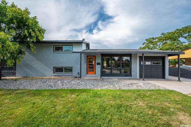 1038 W Dupont Ave, Salt Lake City, UT 84116 (MLS #1758731) :: Lawson Real Estate Team - Engel & Völkers