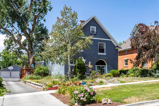 185 N R St E, Salt Lake City, UT 84103 (MLS #1758732) :: Lawson Real Estate Team - Engel & Völkers