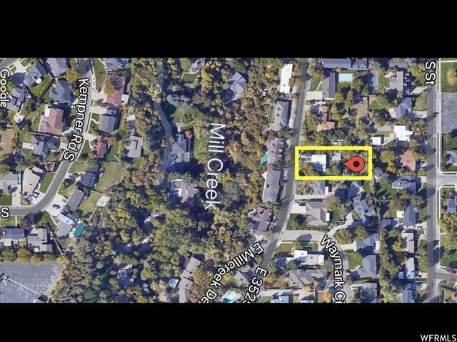 3017 E Millcreek Rd S, Salt Lake City, UT 84109 (MLS #1758734) :: Summit Sotheby's International Realty