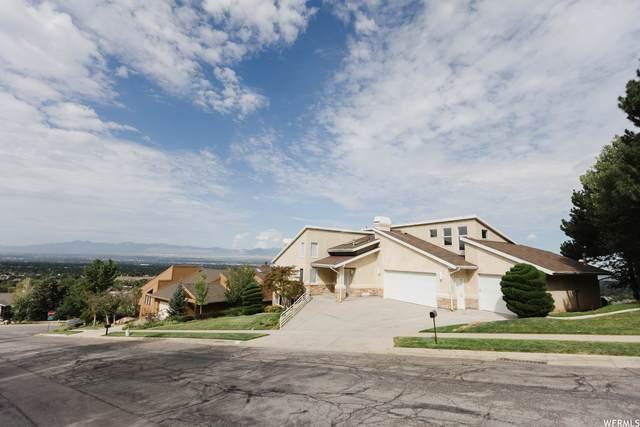 2344 S Lakeline Dr, Salt Lake City, UT 84109 (MLS #1758735) :: Lawson Real Estate Team - Engel & Völkers