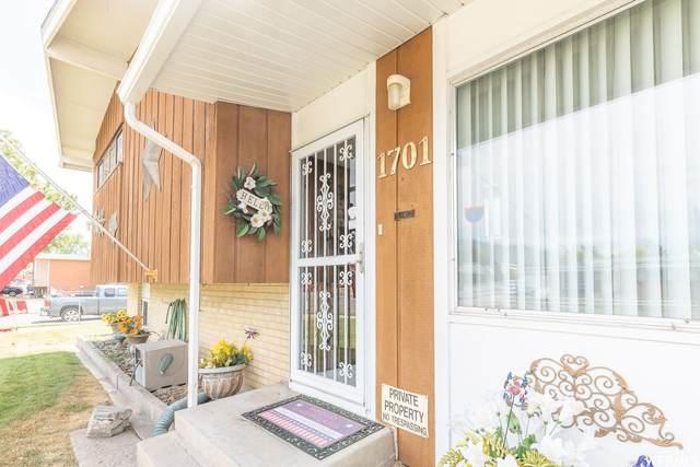 1701 N Forbes St W, Layton, UT 84041 (MLS #1758743) :: Summit Sotheby's International Realty