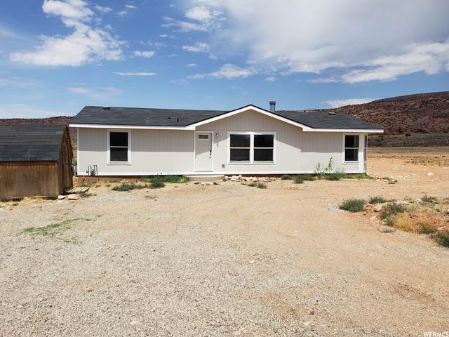 16 W Wildflower 11B, Moab, UT 84532 (MLS #1758751) :: Summit Sotheby's International Realty