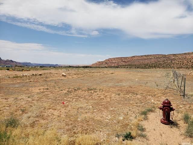 16 E Wildflower Cir E 11 D, Moab, UT 84532 (MLS #1758752) :: Summit Sotheby's International Realty