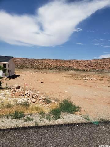 16 W Wildflower Cir 11 C, Moab, UT 84532 (MLS #1758753) :: Summit Sotheby's International Realty