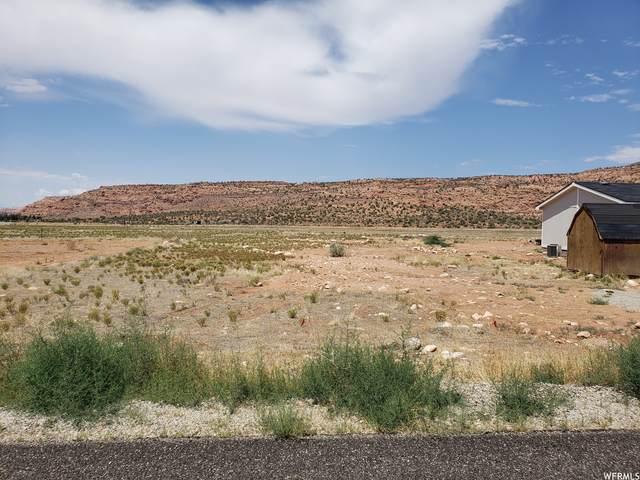 16 W Wildflower 11A, Moab, UT 84532 (MLS #1758754) :: Summit Sotheby's International Realty