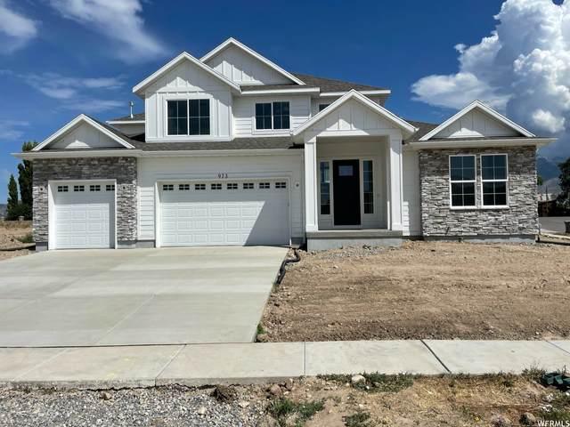973 E 1060 N #26, American Fork, UT 84003 (#1758774) :: Bustos Real Estate | Keller Williams Utah Realtors