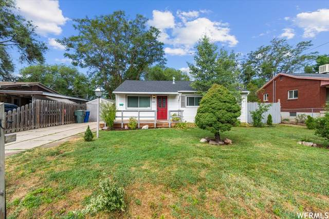 155 Fowler Ave, Ogden, UT 84404 (#1758778) :: Doxey Real Estate Group