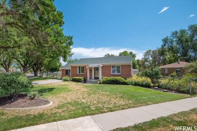 1174 S Mission Rd, Salt Lake City, UT 84104 (MLS #1758782) :: Lawson Real Estate Team - Engel & Völkers
