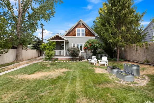1527 E Ramona Ave, Salt Lake City, UT 84105 (MLS #1758792) :: Lawson Real Estate Team - Engel & Völkers