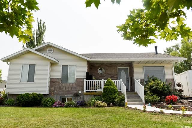 733 W 500 N #34, Tremonton, UT 84337 (#1758794) :: Bustos Real Estate | Keller Williams Utah Realtors