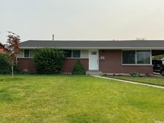 9902 S Sego Lily Dr E, Sandy, UT 84094 (#1758817) :: Bustos Real Estate | Keller Williams Utah Realtors