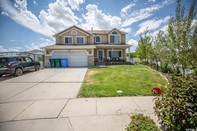 2547 W 13055 S, Riverton, UT 84065 (#1758818) :: Bustos Real Estate | Keller Williams Utah Realtors