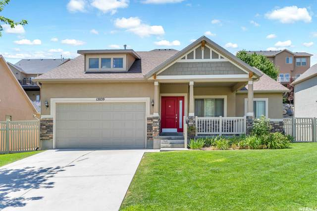 12039 N Ithica Dr, Highland, UT 84003 (MLS #1758819) :: Summit Sotheby's International Realty