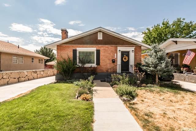 1962 S 500 E, Salt Lake City, UT 84115 (#1758820) :: Bustos Real Estate | Keller Williams Utah Realtors
