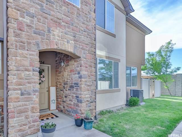1054 W Allington S, North Salt Lake, UT 84054 (#1758821) :: Bustos Real Estate | Keller Williams Utah Realtors