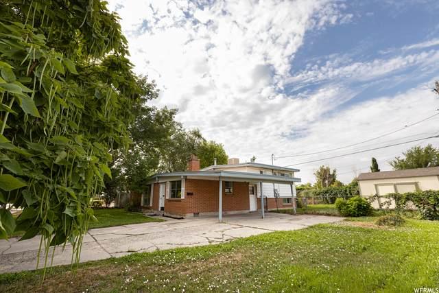 2975 Marcus Rd, West Valley City, UT 84119 (MLS #1758825) :: Lawson Real Estate Team - Engel & Völkers