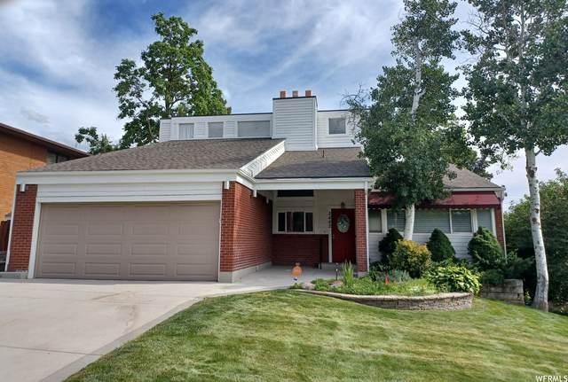 2442 E Blaine Ave, Salt Lake City, UT 84108 (MLS #1758843) :: Lawson Real Estate Team - Engel & Völkers