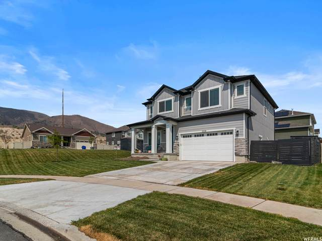 3239 S Iron Hill Cir, Saratoga Springs, UT 84045 (#1758844) :: UVO Group | Realty One Group Signature