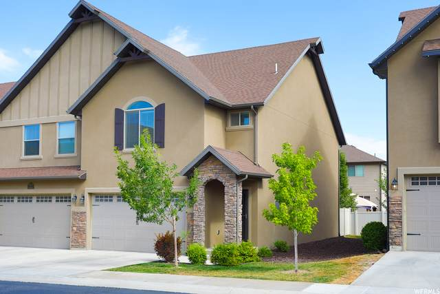 3310 W Birchcreek S 6A, West Haven, UT 84401 (#1758846) :: UVO Group | Realty One Group Signature