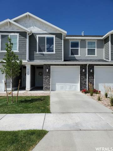 3893 S Bowie Dr W #113, Magna, UT 84044 (#1758854) :: goBE Realty