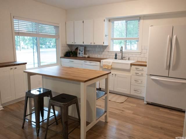 162 E 400 N, Bountiful, UT 84010 (#1758865) :: Berkshire Hathaway HomeServices Elite Real Estate