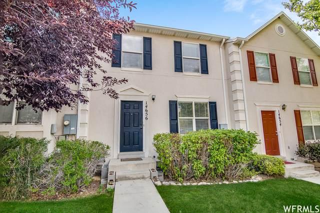 14656 S Culross Ln E, Draper, UT 84020 (#1758870) :: Pearson & Associates Real Estate