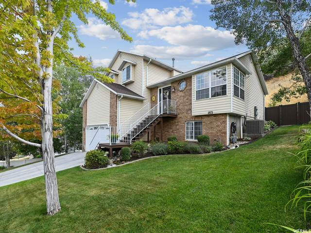 1872 N 300 E, Centerville, UT 84014 (#1758890) :: UVO Group   Realty One Group Signature