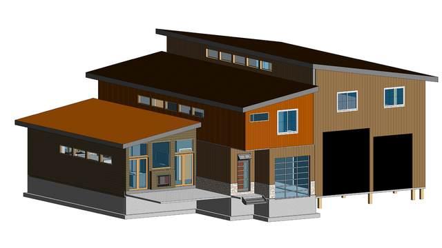 6400 Parkridge Dr #42, Park City, UT 84098 (MLS #1758892) :: Summit Sotheby's International Realty