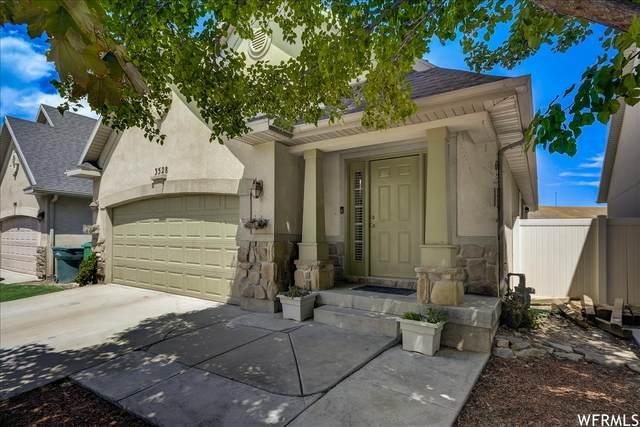 3528 W Plymouth Rock Cv N, Lehi, UT 84043 (MLS #1758895) :: Lookout Real Estate Group