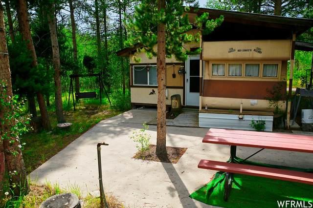 5611 Wilderness Rd, Kamas, UT 84036 (#1758923) :: goBE Realty
