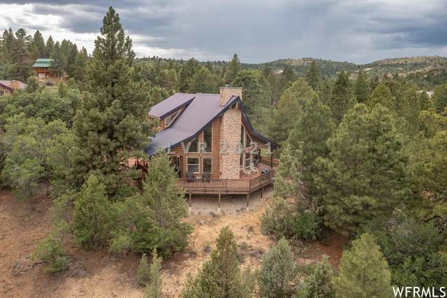 Address Not Published, Alton, UT 84710 (MLS #1758938) :: Lookout Real Estate Group