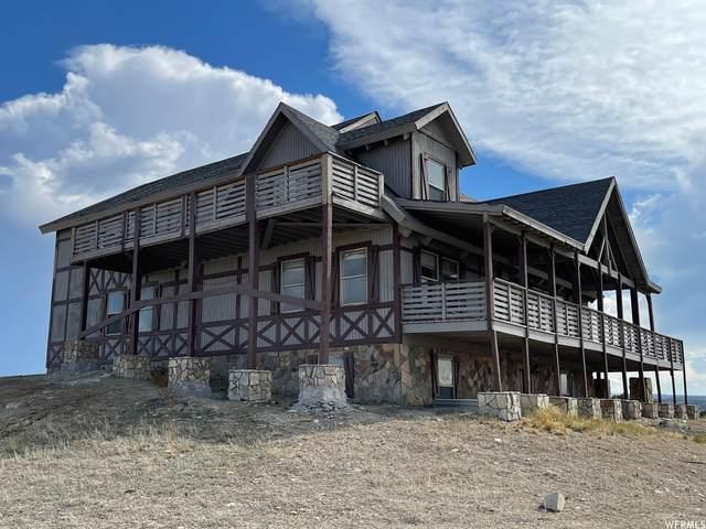18982 W Yearling Cove Cv, Duchesne, UT 84021 (#1758945) :: Pearson & Associates Real Estate