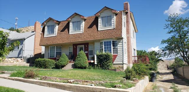 55 E 600 N, Price, UT 84501 (#1758948) :: Berkshire Hathaway HomeServices Elite Real Estate