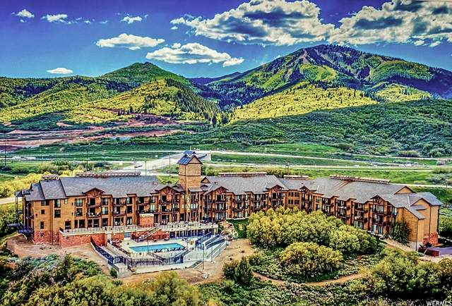 1364 W Lodge At Stillwater Dr N R3004, Heber City, UT 84032 (#1758994) :: Colemere Realty Associates