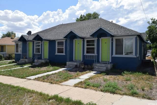 245 N 200 E, Price, UT 84501 (#1759000) :: Utah Best Real Estate Team | Century 21 Everest