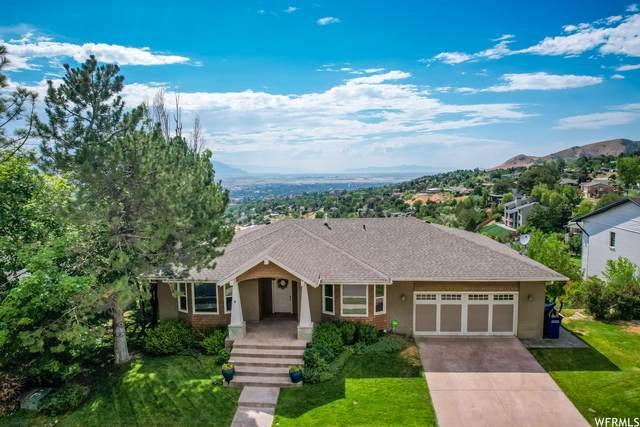 731 N Northland Dr, Salt Lake City, UT 84103 (#1759003) :: Colemere Realty Associates