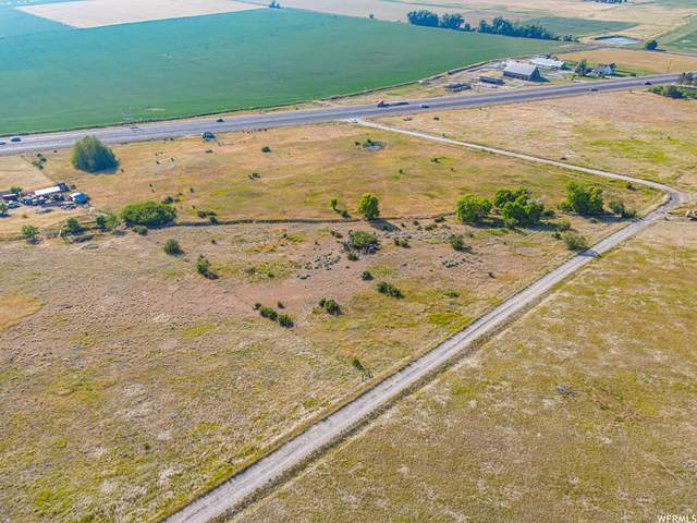 8260 N Highway 91, Richmond, UT 84333 (#1759013) :: Colemere Realty Associates