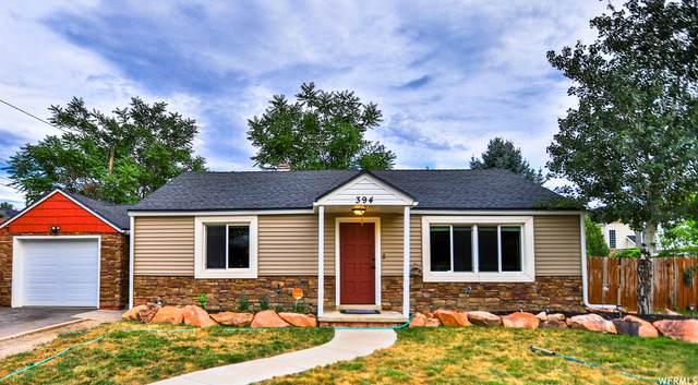 394 E 7800 S, Midvale, UT 84047 (#1759030) :: Pearson & Associates Real Estate