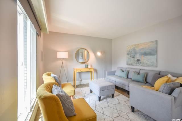 417 E Pioneer Ave, Sandy, UT 84070 (#1759034) :: Pearson & Associates Real Estate
