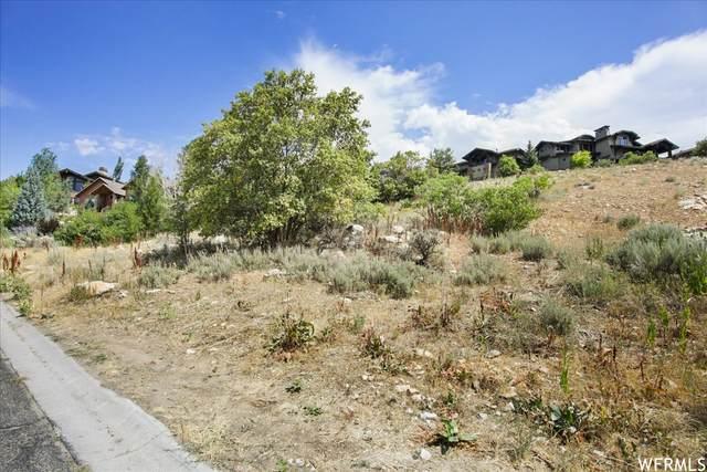 5576 E Elkhorn Dr #57, Eden, UT 84310 (#1759040) :: Utah Best Real Estate Team   Century 21 Everest